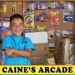 """Caine's Arcade"""