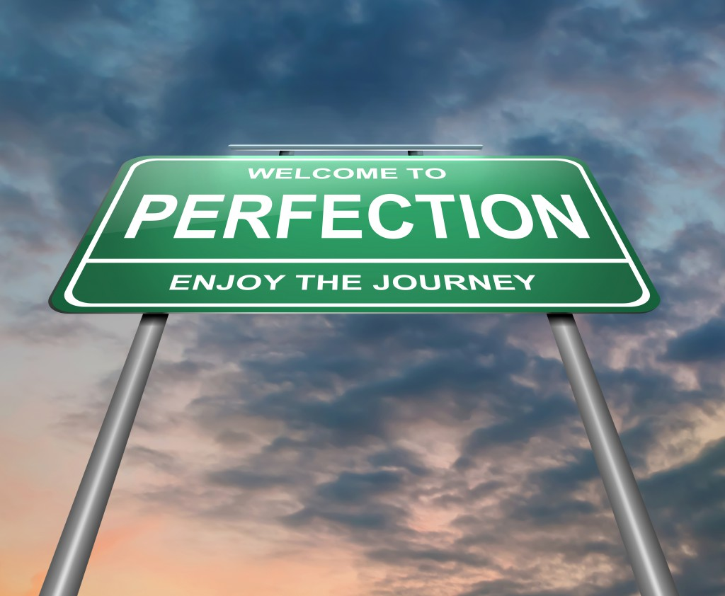perfection shutterstock_107894234