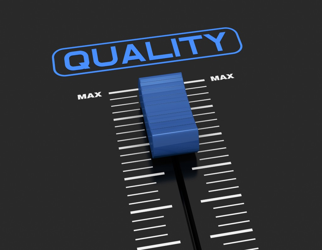 quality mixer shutterstock_124130701small
