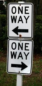 Having it Both Ways