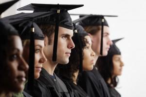 Graduates Awaiting Advice