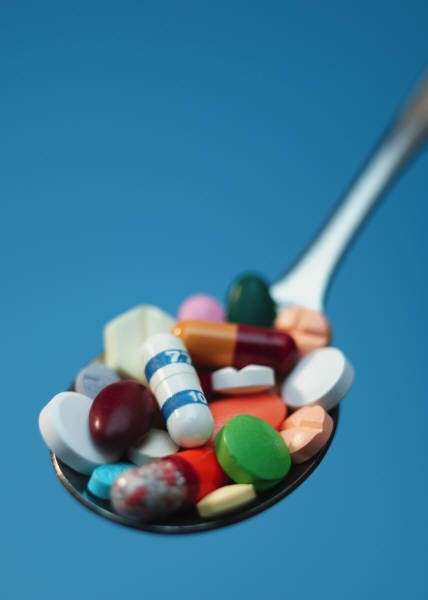 work promotions as a painkiller