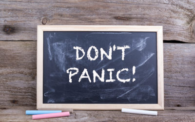 When Urgency Becomes Panic