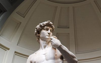If Michelangelo Had Painted By Committee