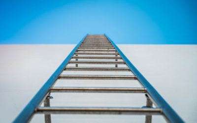 Where Are You On The Success-Failure Ladder?
