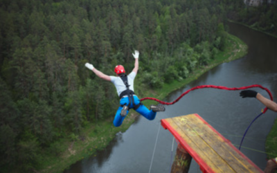 What To Do When The Adrenalin Fades