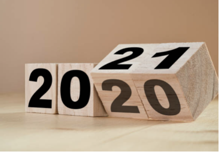 How Did You Get to the End of 2020?