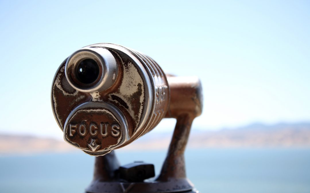 Focus First On What Matters