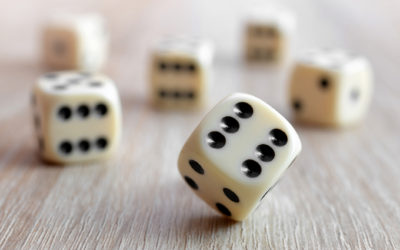 Is Your Team Rolling the Dice?