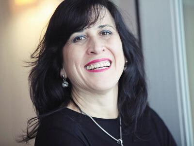 Pilar Pardo