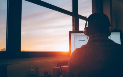 One Step To Becoming A Stronger Virtual Team